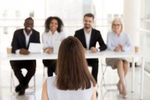 Effective Executive Job Search