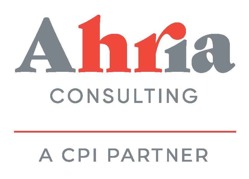 Ahria Consulting Logo